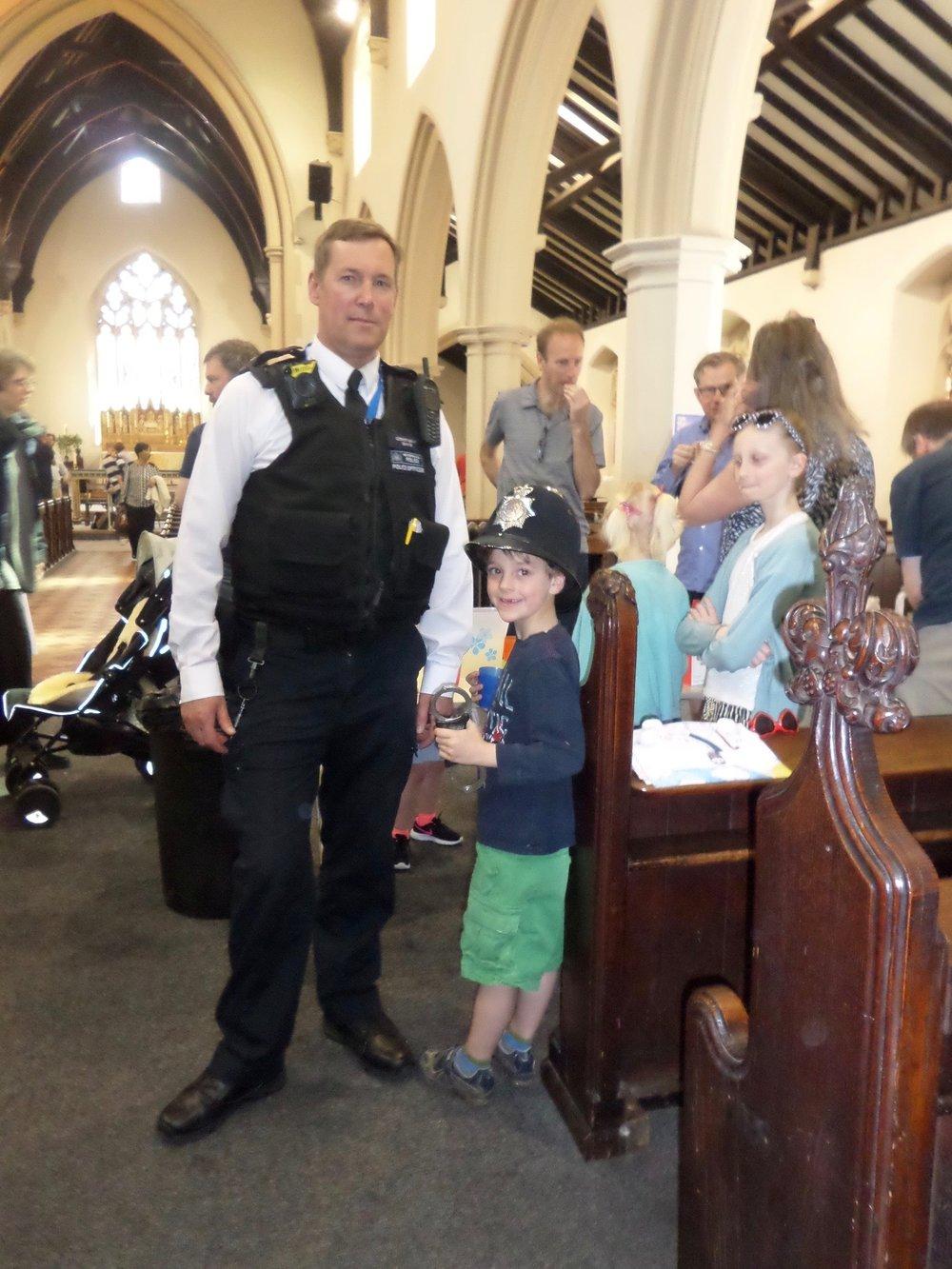 Harry and policeman.jpg