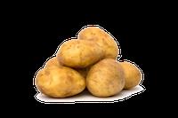 Aardappel abonnement