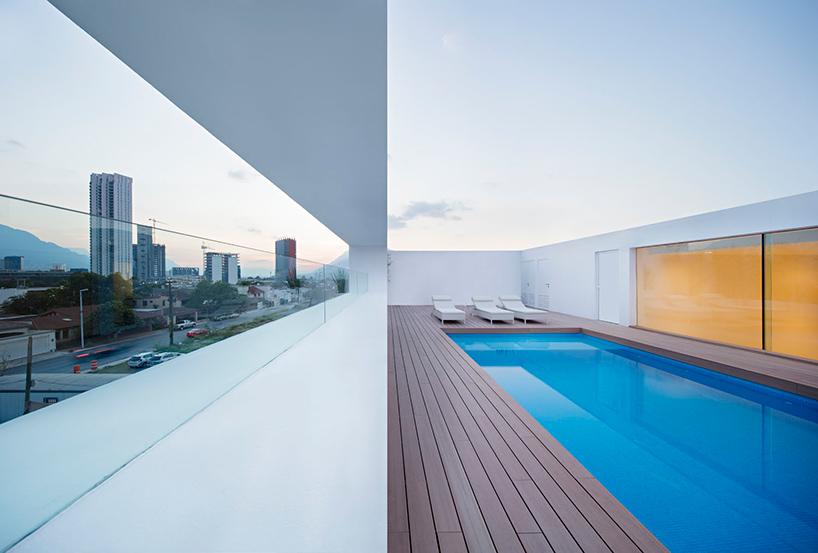 via designboom.com | Photos © Javier Callejas