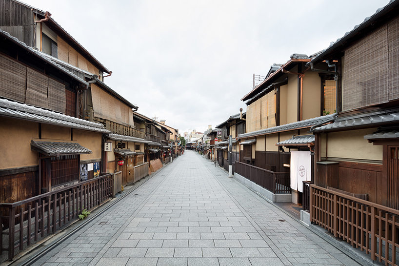 via designboom.com | Photos © Takumi Ota
