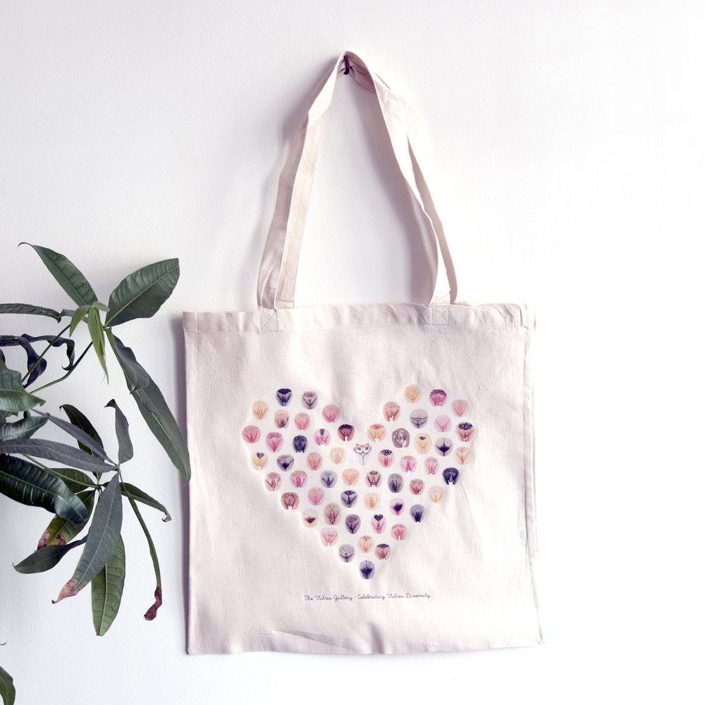 1. Vulva Heart