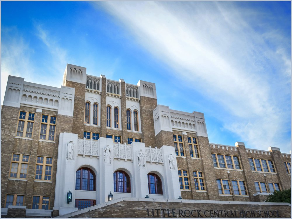 Photo of Little Rock Central High School by Blake Tyson.jpg