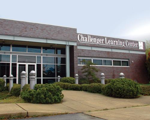 Challenger Center