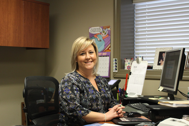 Missy Jennings Accounts Payable and Collections Specialist E-mail   MJennings@admanelectric.com Phone   423/622-5103