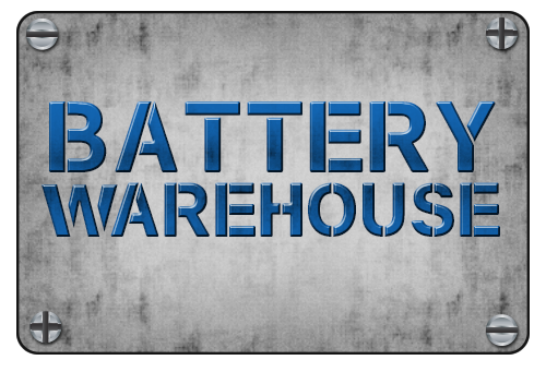 🔋 Battery Warehouse