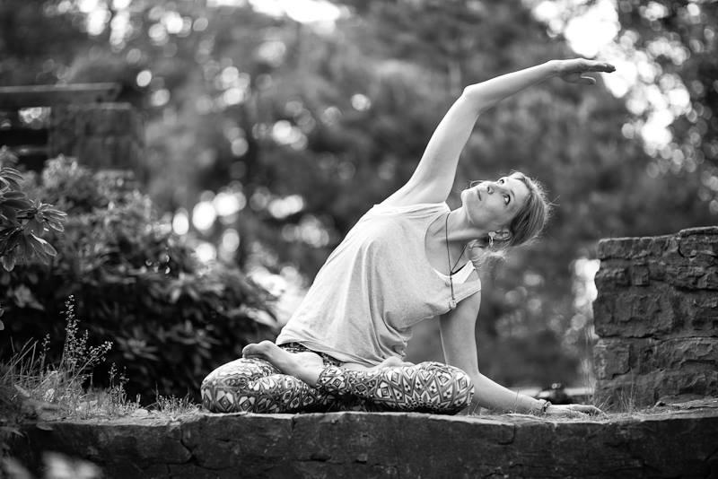 Sacha Skott Yoga Berlin