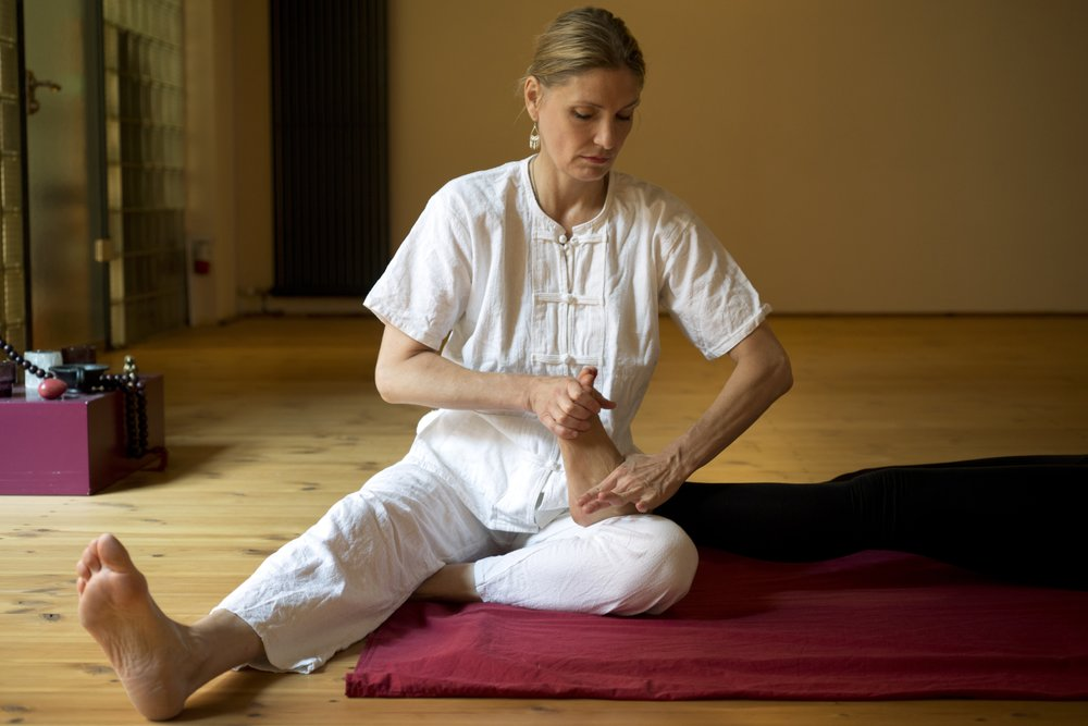 massage vestegnen thai massage på østerbro