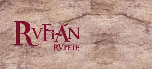 Rufian Rufete VdT Castilla Y Leon 2014