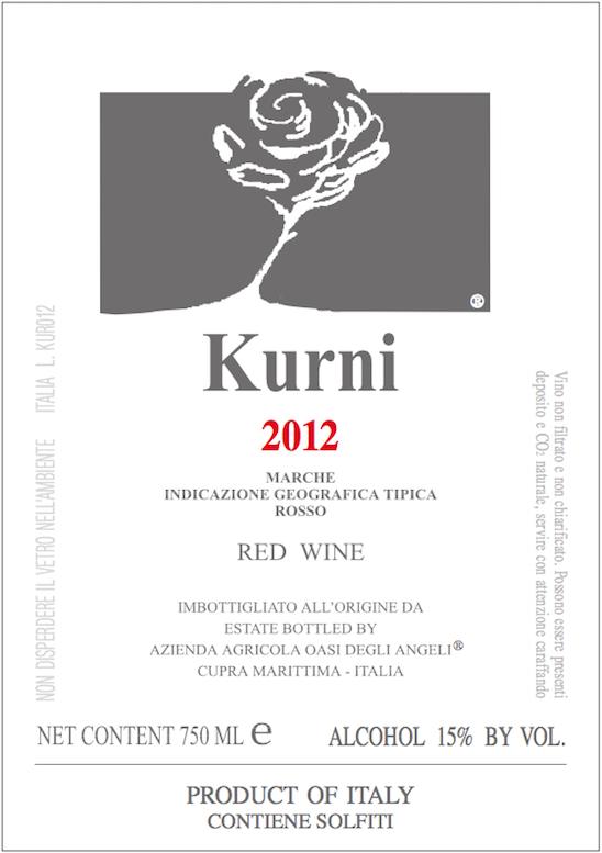 Kurni 2012
