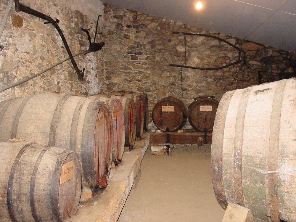 Barrell Room Domaine Rancy - 7.jpg