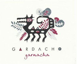 - Saenz-Olazabal 'Gardacho' Garnacha DO Navarra 2015Saenz-Olazabal's Gardacho takes its name from a mythical dragon/lizard creature that the local children enjoy telling stories of.  It is made from an average of 75-year-old vine Garnacha fruit that is fermented in concrete vats to retain the bright character of the grape.  It spent 8 months in old giant French oak vats for a beautiful development before bottling. This wine's freshness and exuberance are absolutely stunning!100% Garnacha from estate vineyardsClay-limestone soils at 500 to 550 meters in elevation.8 months in 50hl neutral French oak vats.14.3% Alc., 51mg/l SO2.