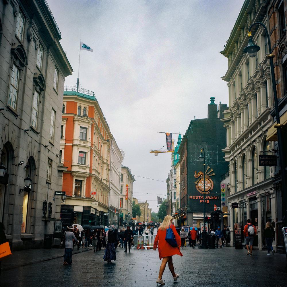 Oslo | Norway