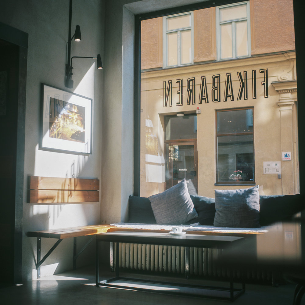 Södermalm | Stockholm
