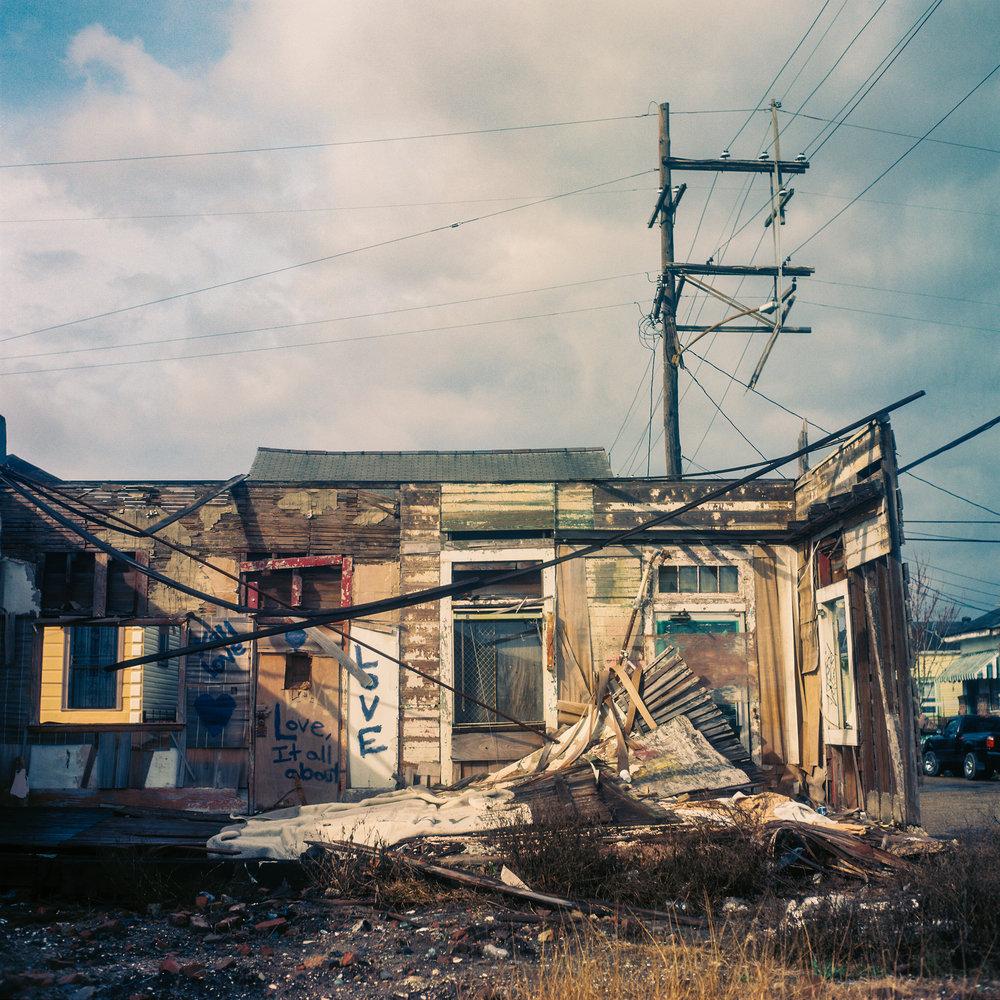 New Orleans | LA