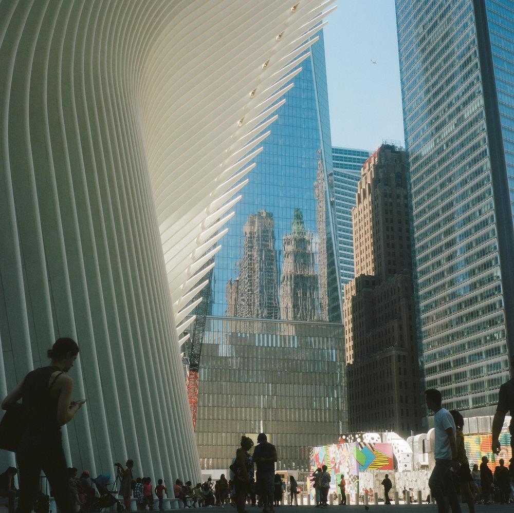 Manhatten | NY