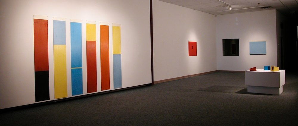 Richard Levy Gallery 2003