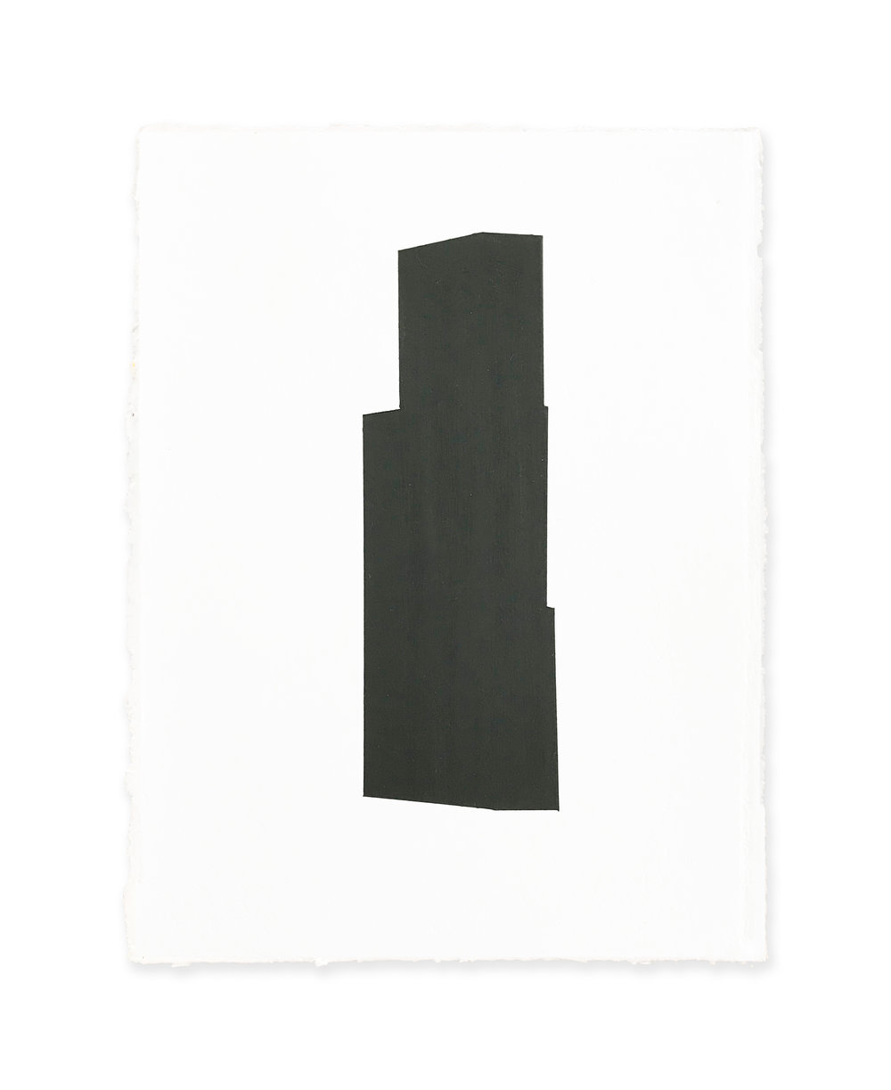 White w/black 2