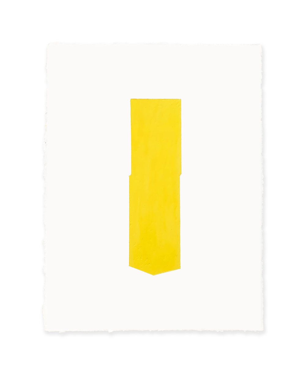 White w/yellow 2