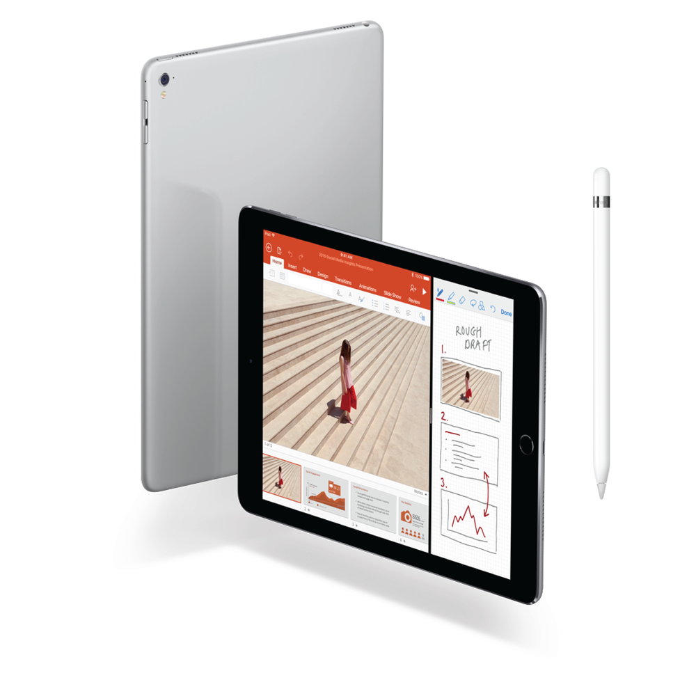 iPad Pro (10.5-inch)
