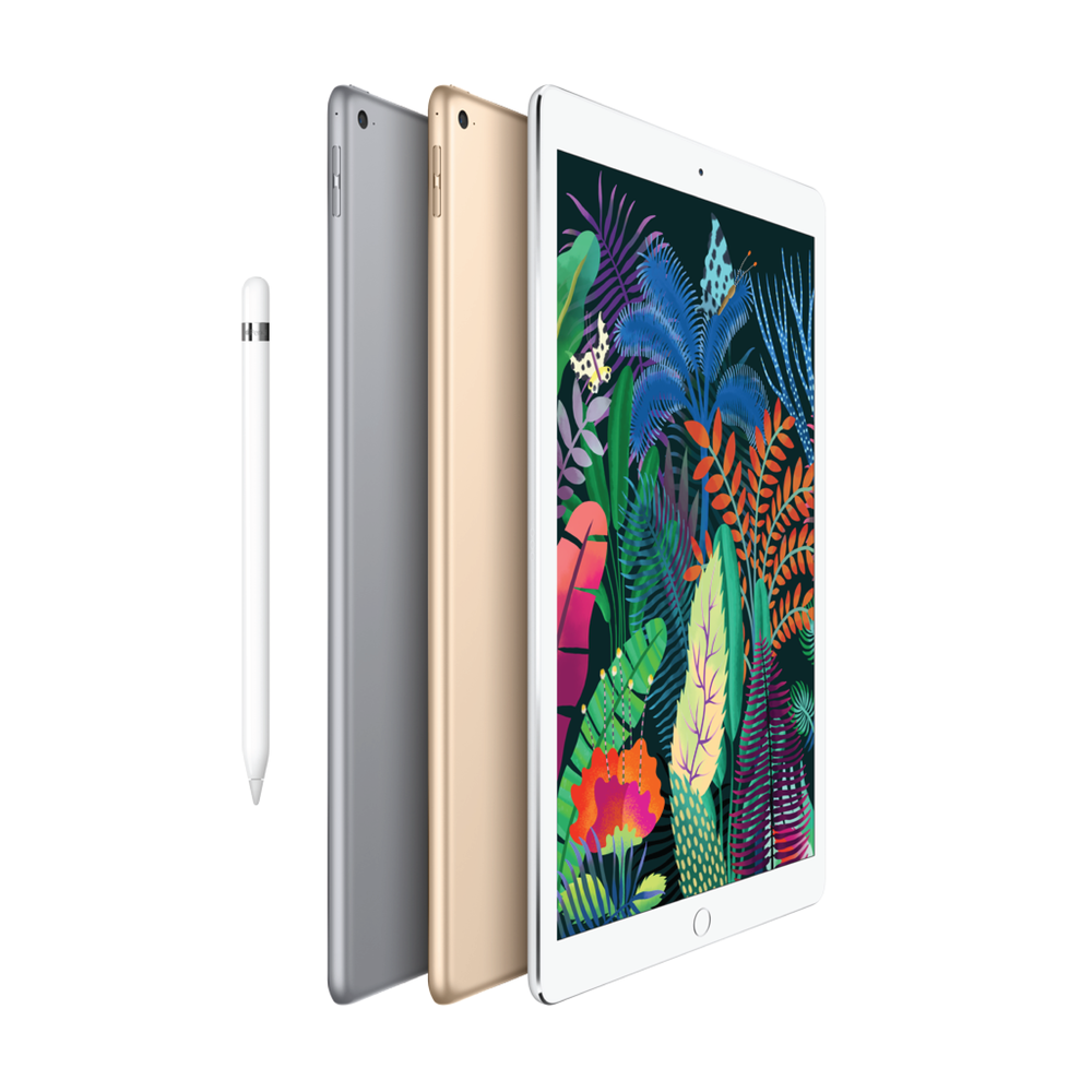 iPad Pro (  12.9-inch)