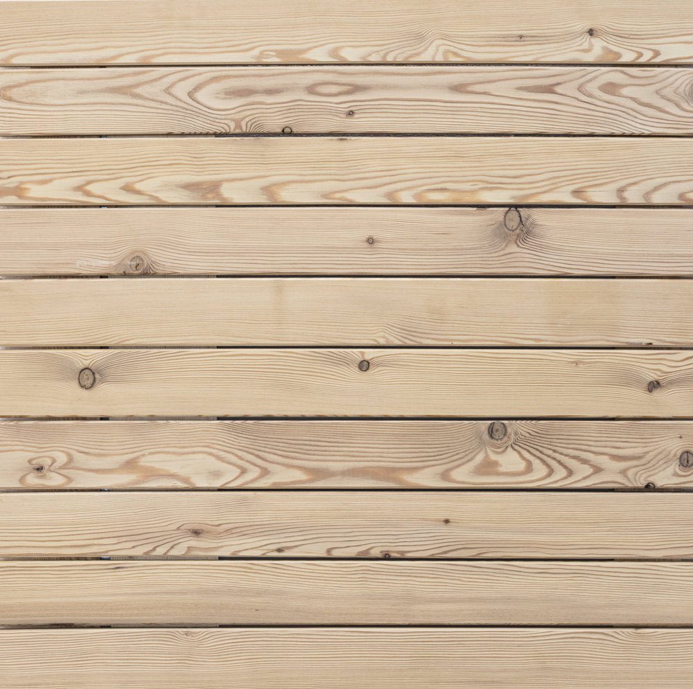 Larch Thermic Outdoor