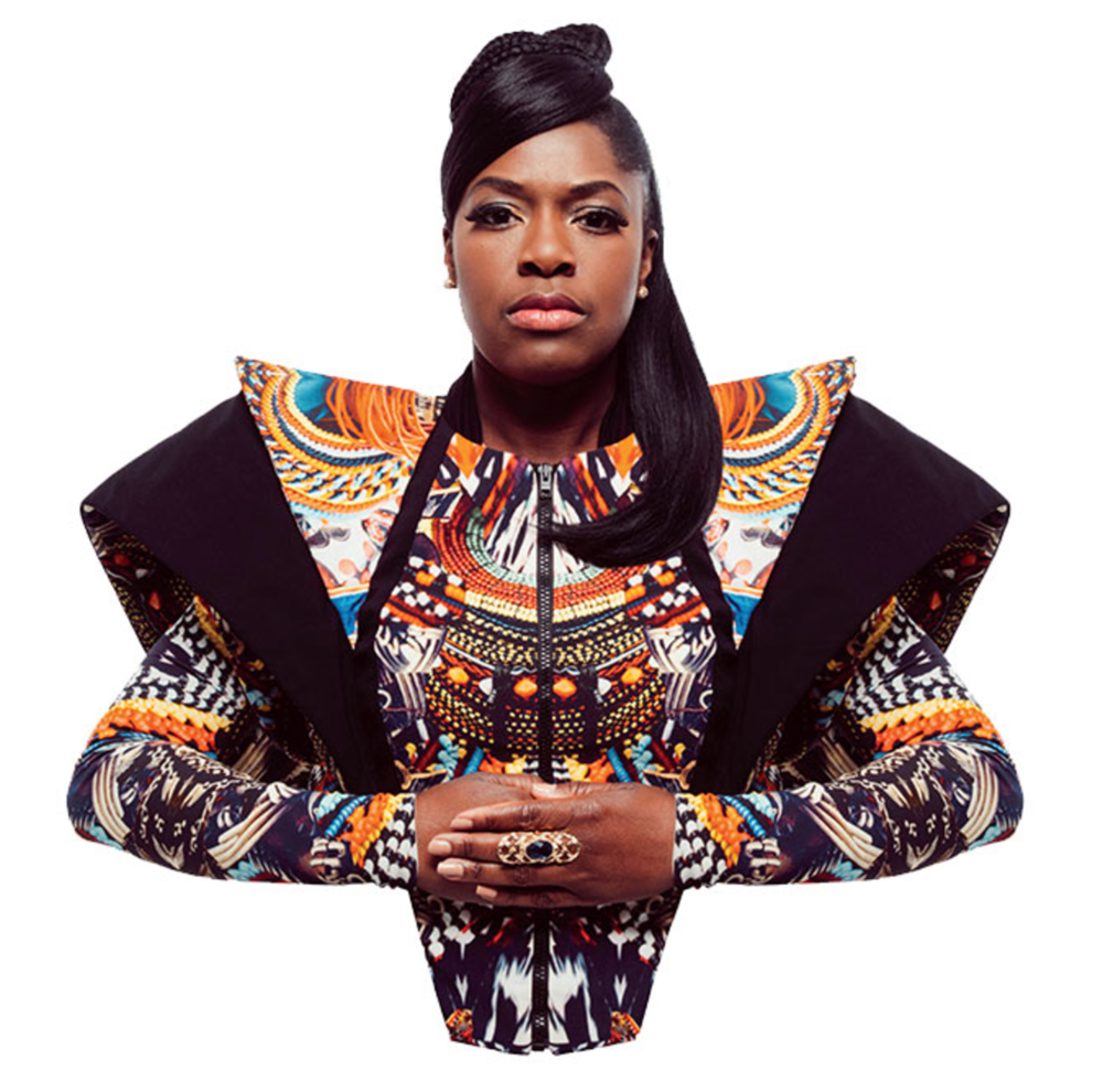 UYAI  by Ibibio Sound Machine / Photo courtesy of Ibibio Sound Machine