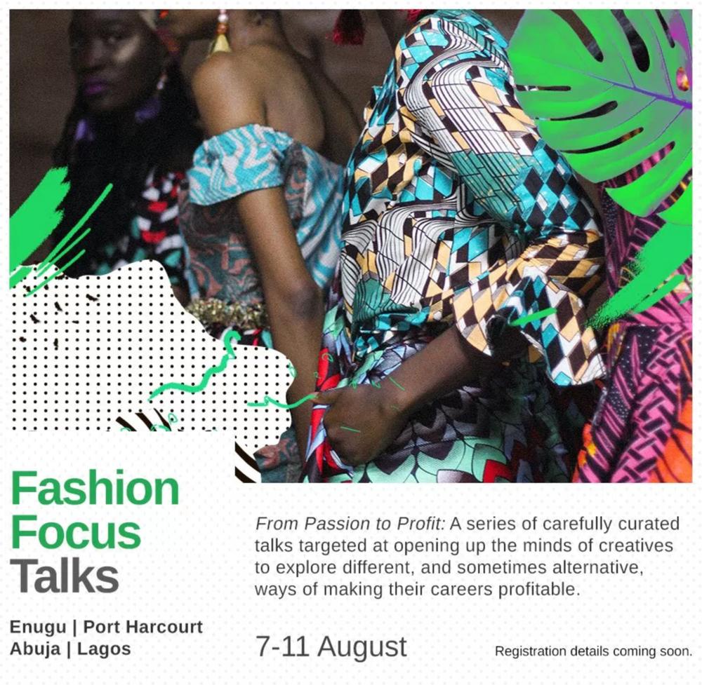 Heineken Lagos Fashion & Design Week
