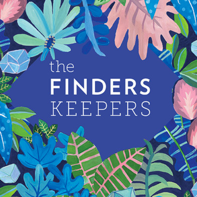 The Finder's Keepers Market