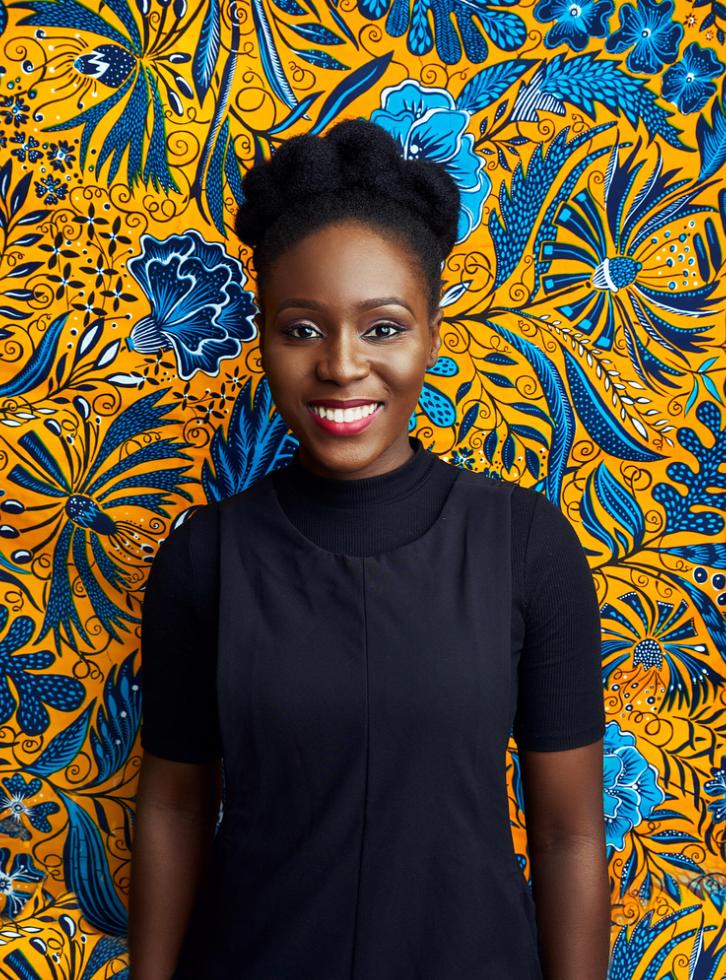 Studio Matte for Lagos Fashion & Design Week