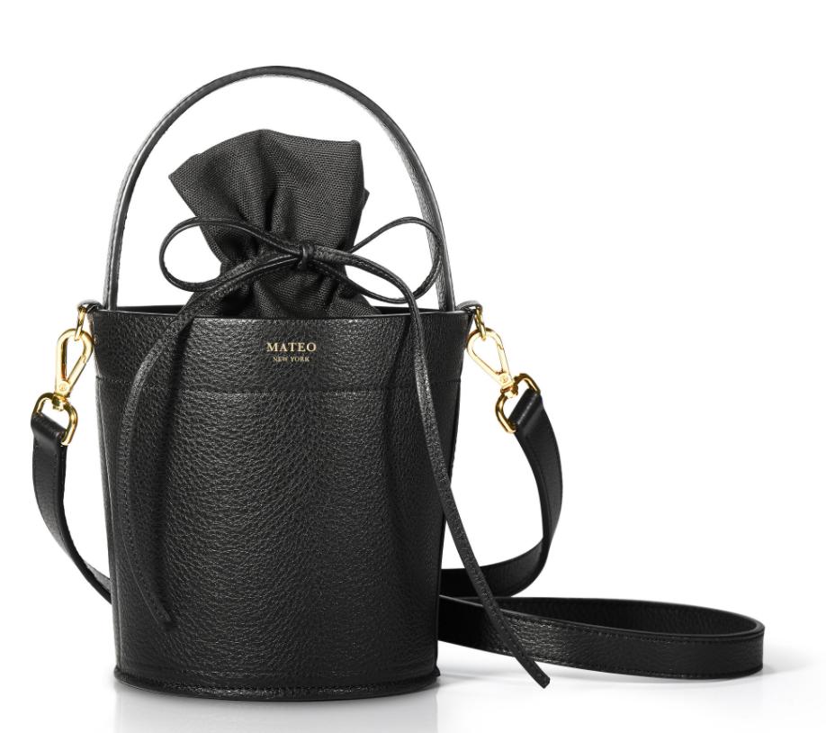 Mateo New York Madeline Bag