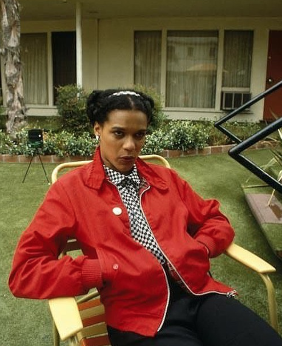 Pauline Black / Photo Courtesy of @duroolowu