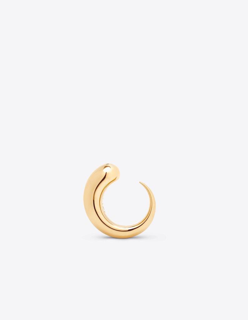 KHIRY Gold Khartoum Ring