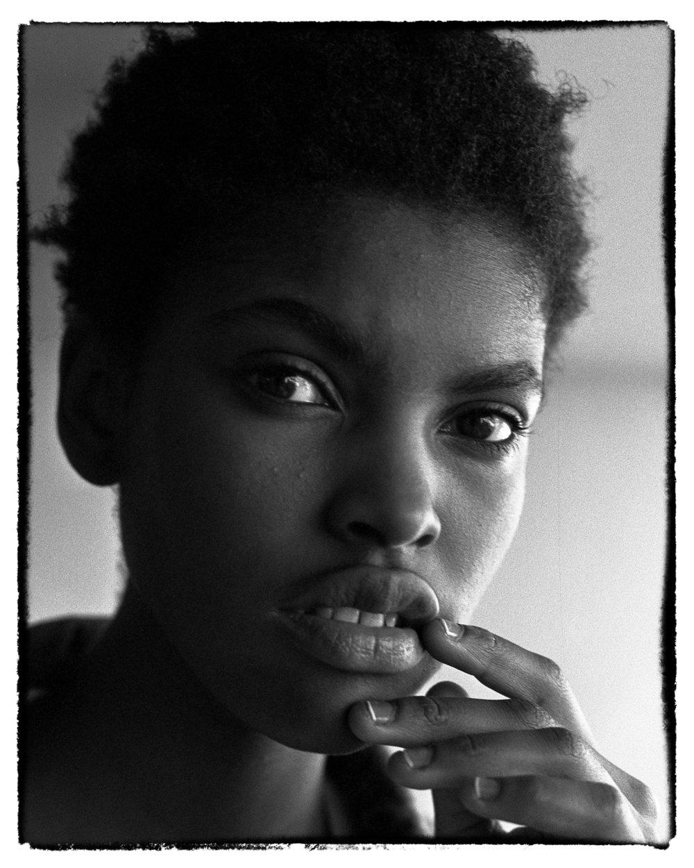 """Amilna"" by Freddie L. Rankin II / Photo Courtesy of FLRS Global"