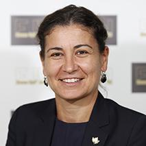 Belén Linares Corell - Innovation Director - Acciona