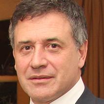 Omar Paganini - Director, Observatory for Energy and Sustainable Development -Catholic University of Uruguay