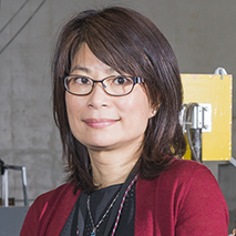Lin-wen Hu - Director, Research & Services;Senior Research Scientist - MIT Nuclear Reactor Lab