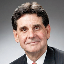 Sheldon Petersen - CEO -National Rural Utilities Cooperative Finance Corp.