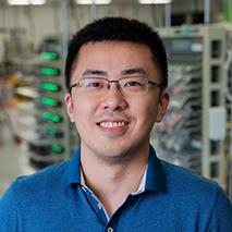 Qichao Hu, Ph.D - Founder & CEO - Solid Energy Systems