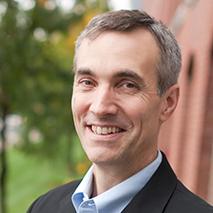 James d. Worden - Partner - LightSpeed Energy