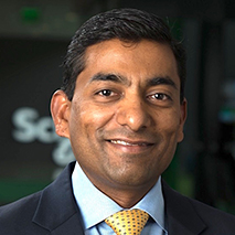 Mak Joshi - Director of Product Strategy, EcoStruxure IoTvPlatform - Schneider Electric