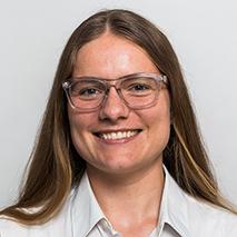 Veronika Stelmakh  - Postdoctoral Research Associate -MIT's Institute for Soldier Nanotechnologies