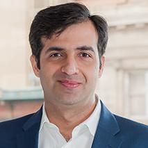 Ravi Manghani  Research Director, Energy Storage - Wood Mackenzie Power & Renewables (GTM Research)   Bio