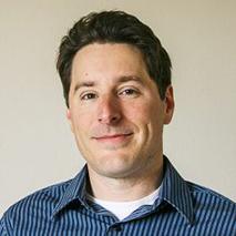 Paul Denholm  Senior Energy Analyst - NREL   Bio