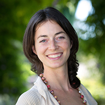 Allison Archambault  President - EarthSpark   Bio