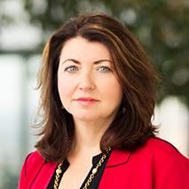 Lisa Barton  EVP of Utilities - AEP   Bio