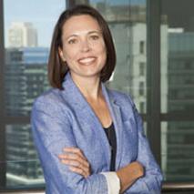 Alicia Barton  CEO & President - NYSERDA   Bio