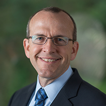 Chris Levesque  CEO - TerraPower   Bio