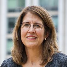 Martha Broad  Executive Director - MIT Energy Initiative   Bio