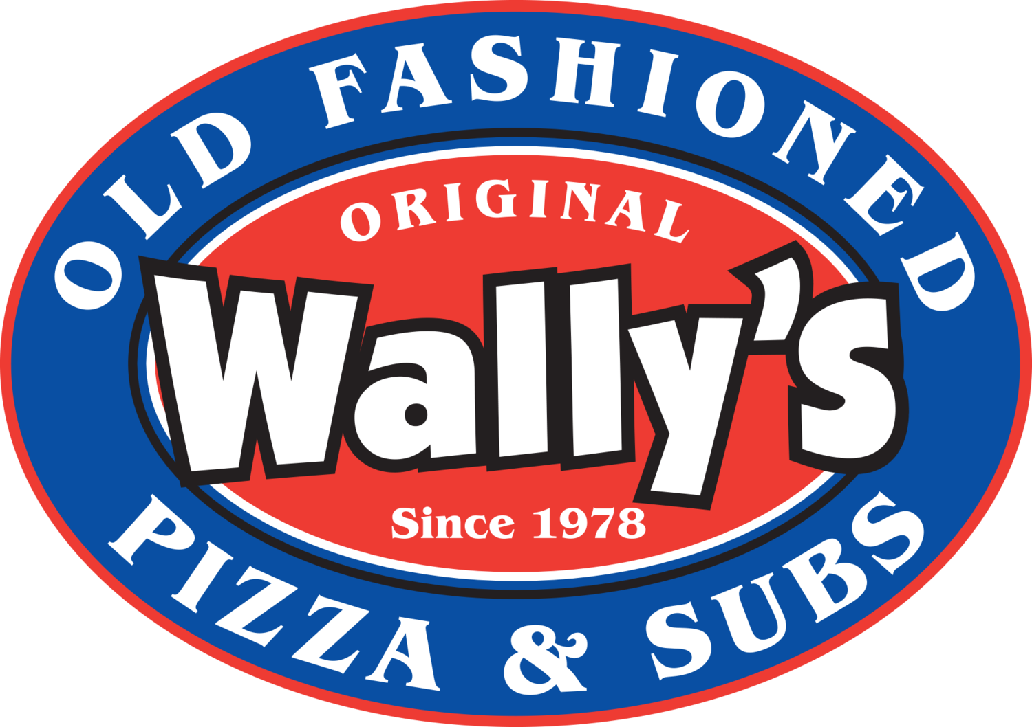 WALLY'S PIZZA
