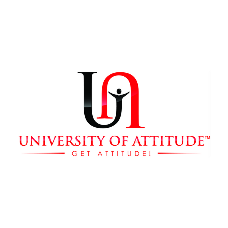 Glenn Bill & The University of Attitude
